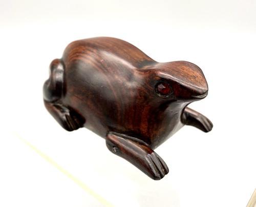 Frog Snuff Box (1 of 8)