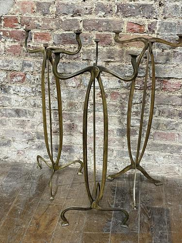 Art Nouveau Display Stands (1 of 4)