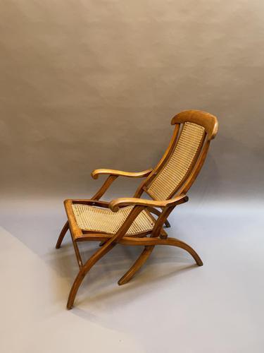Edwardian Steamer Deck Chair (1 of 8)