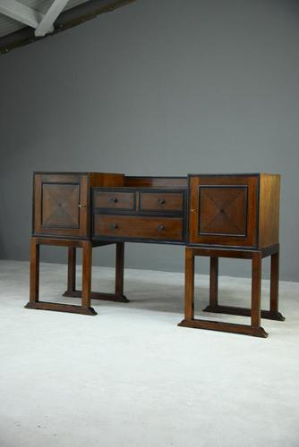 Art Deco Heals Sideboard (1 of 9)