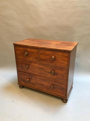 Early C19th Chest of Drawers (1 of 17)