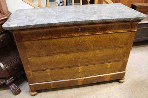Chest Commode (1 of 5)