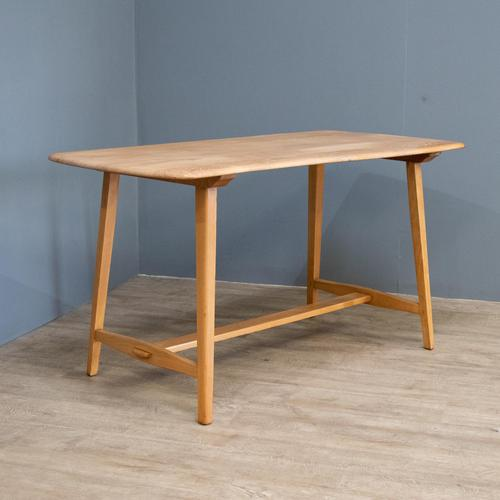 Ercol Elm Table (1 of 9)
