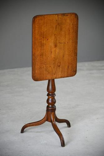 Georgian Style Occasional Table (1 of 10)