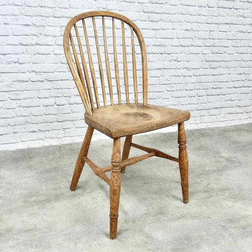 West Country Hoop Backed Side Chair (1 of 6)