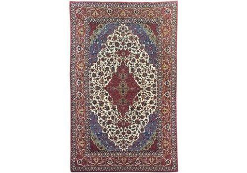 Antique Isfahan Carpet (1 of 10)