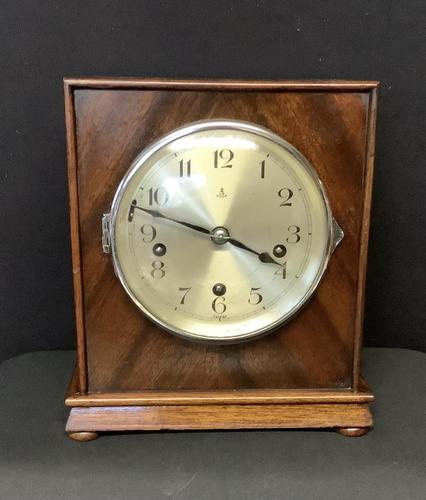 Gustav Becker Mantel Clock (1 of 5)