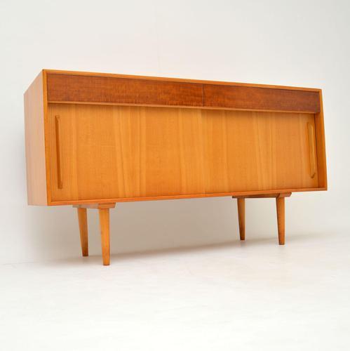 1950's Vintage Hilleplan Sideboard by Robin Day for Hille (1 of 12)