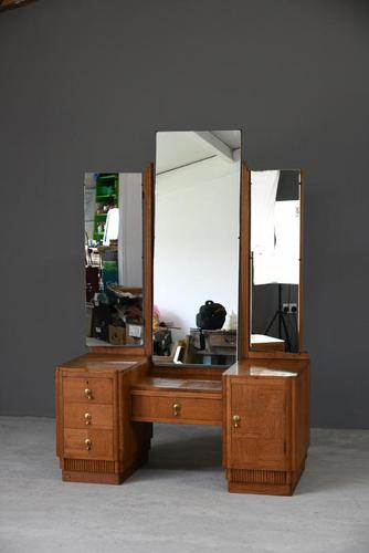 Art Deco Style Dressing Table (1 of 12)