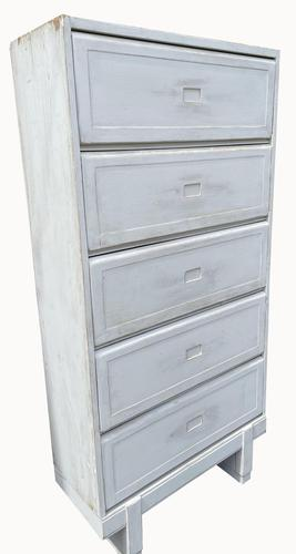 Painted Staverton Bookcase (1 of 6)