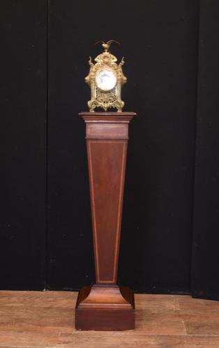 Edwardian Pedestal Column - Display Table (1 of 10)