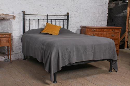 Classic Edwardian No End King Size Bed (1 of 7)