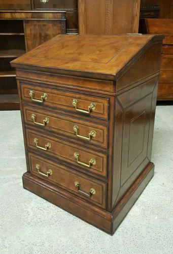 Maitland Smith Leather Davenport Desk (1 of 12)
