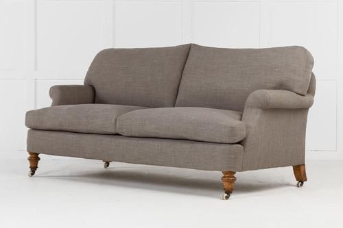 19th Century English Sofa (1 of 6)