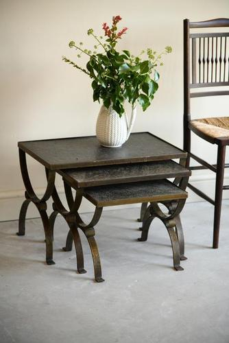 Nest of Slate Tables (1 of 8)