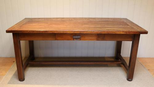 French Oak Farmhouse Table (1 of 11)