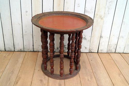 Burmese Altar Table (1 of 9)