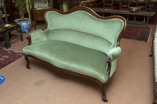 French Style Sofa (1 of 5)