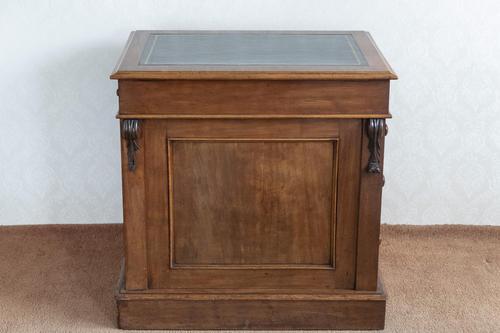 Unusual Davenport Desk (1 of 9)