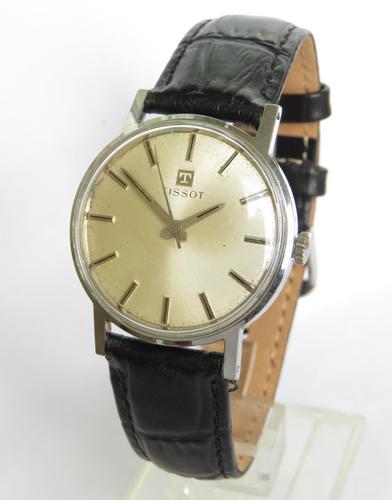 Gents 1960s Tissot Wrist Watch (1 of 4)
