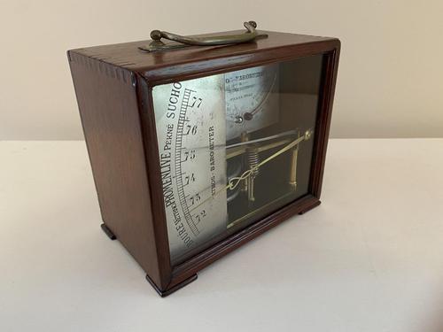 Atmos  Barometer (1 of 5)