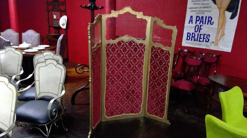 French Folding Screen (1 of 3)