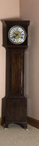 Clock Longcase (1 of 8)
