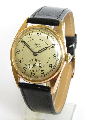 Gents Vintage Wrist Watch (1 of 5)