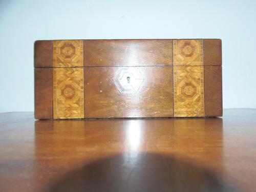 Victorian Decorative Box (1 of 9)
