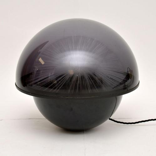 1970's Vintage Crestworth Galaxy Fibre Optic Table Lamp (1 of 13)