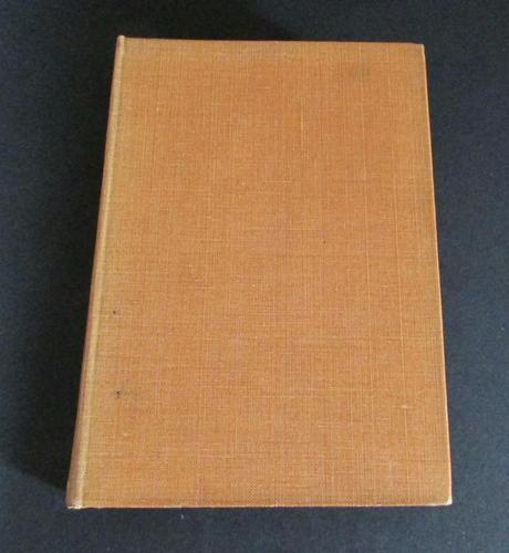 1932 Arabia Felix .  The Empty Quarter Of Arabia By Bertram Thomas 1st UK Edition (1 of 5)