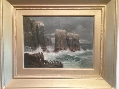 William Woodhouse Oil Painting (1 of 4)