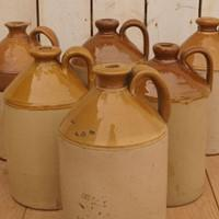 Stone Demijohns (1 of 6)