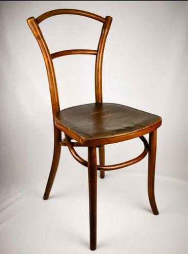 Brevet Bentwood Chair (1 of 9)