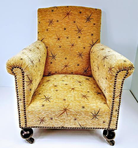 Early 20th Century Child's Armchair (1 of 6)