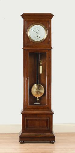 Lenzkirch Precision Floor Standing Regulator Longcase Clock c.1891 (1 of 19)