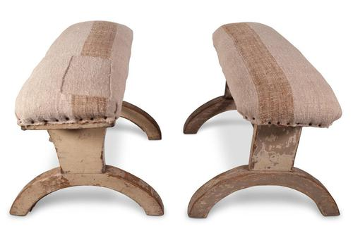 Two French Stools (1 of 5)