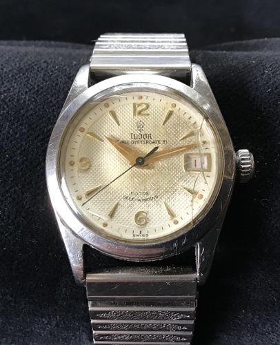 Watch Wrist Tudor Prince (1 of 5)