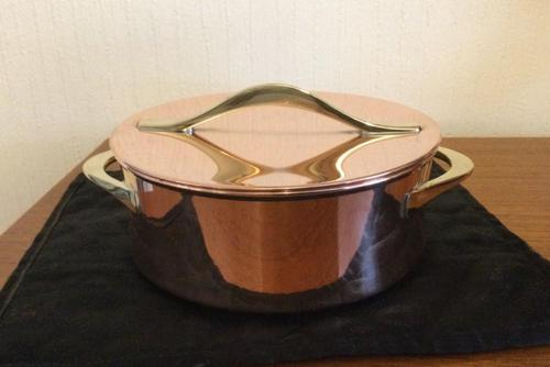 Dansk Designs Casserole Dish (1 of 5)