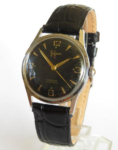Gents 1950s Avalon Wrist Watch (1 of 4)