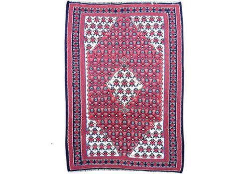 Vintage Senneh Kilim (1 of 5)