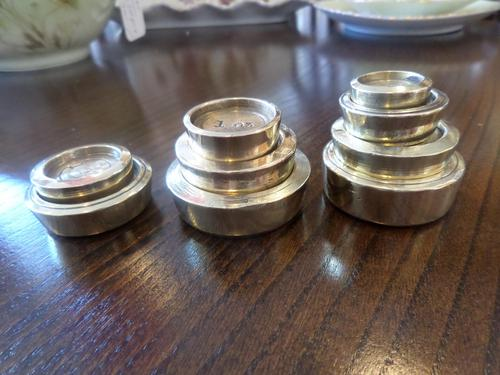 Selection of ex-post Office Weights (1 of 5)