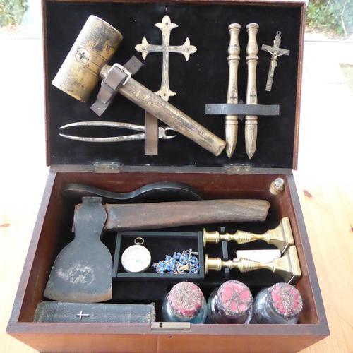 Vampire Killing Kit (1 of 6)