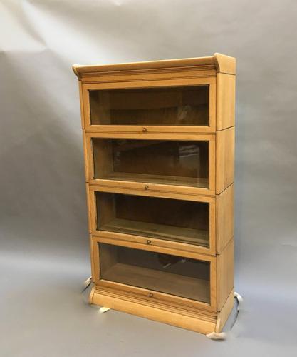 Globe Wernicke Type Bookcase by Gunn (1 of 6)