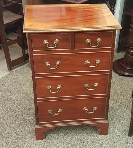 Antique Style Chest (1 of 6)