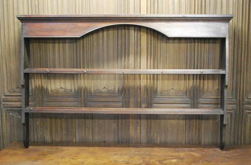 Regency Delft Rack / Hanging Shelves (1 of 6)