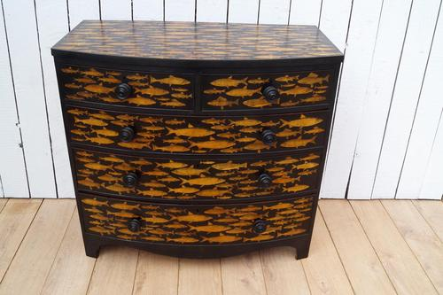 Fish Chest of Drawers (1 of 10)