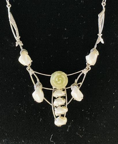 Early 20th Century Necklace (1 of 8)