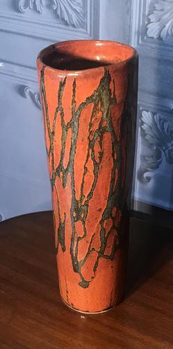 Raumschmuck Pottery Vase (1 of 4)