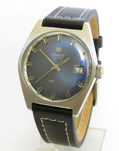 Gents Tissot Pr516 Wrist Watch (1 of 5)